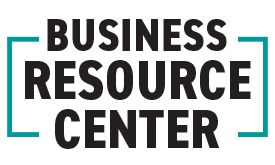 business resource center logo