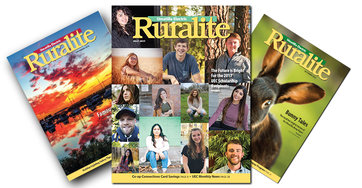 ruralite covers